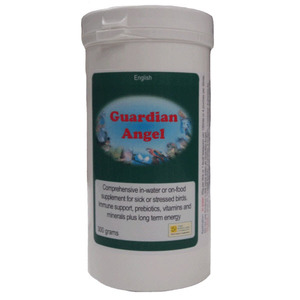 Bird Care Guardian Angel 300g