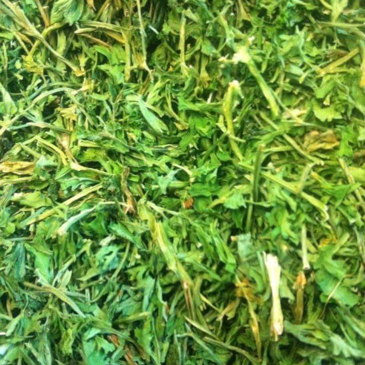 SAM1 Dried Parsley 400G